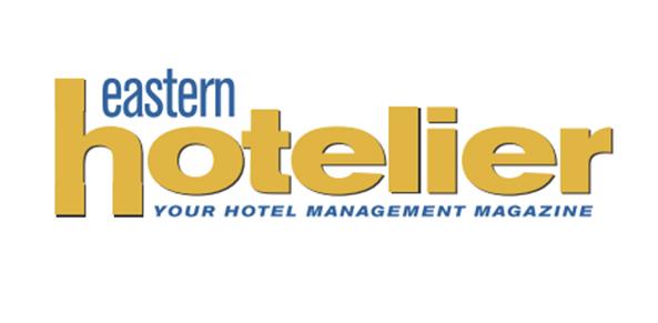 Eastern Hotelier Logo