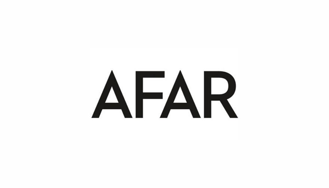 AFAR Media Logo