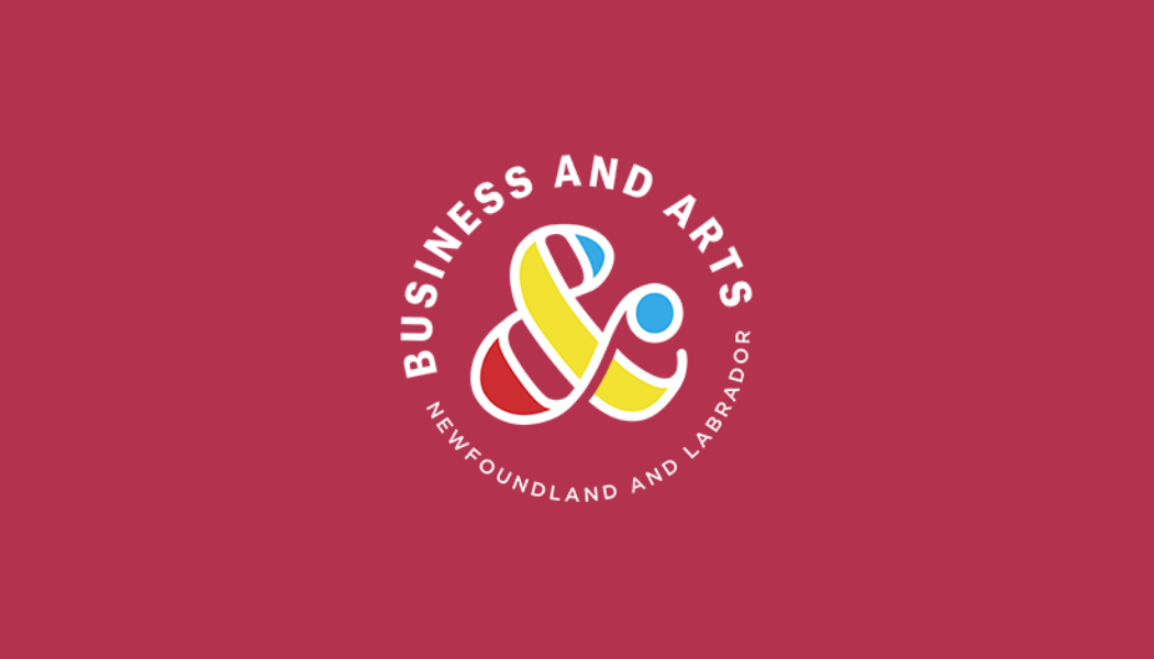 Business and Arts NL Logo