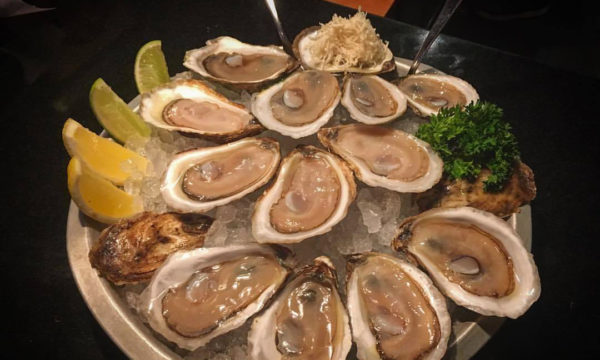 Adelaide Oyster House on Water Street